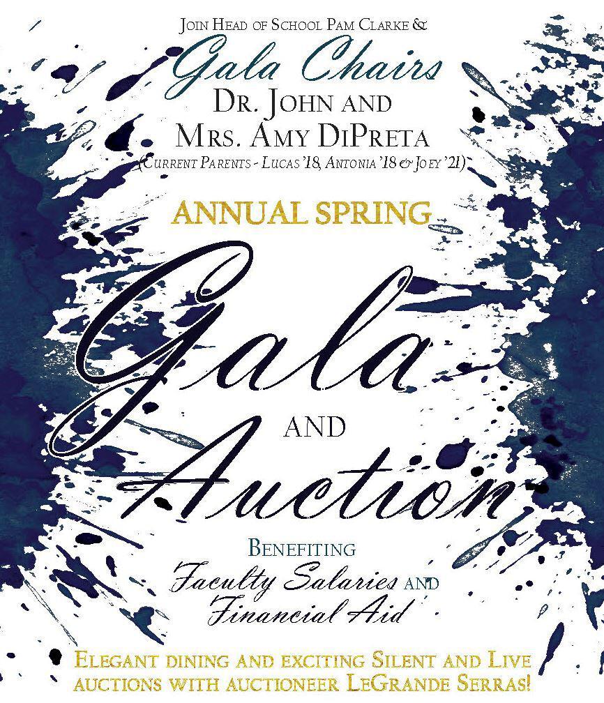 40th Anniversary Gala U0026 Auction
