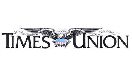 "Haviland '15 and Barb Bemis Selected for the Times Union's ""2015 Scholars' Recognition"""