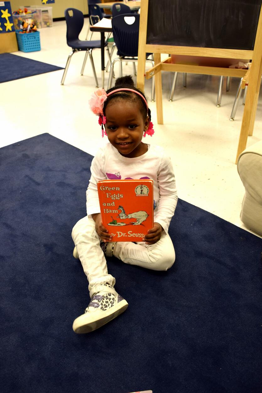 Read Accross America Day