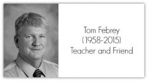 Tom Febrey