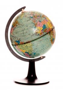 Globe - smaller