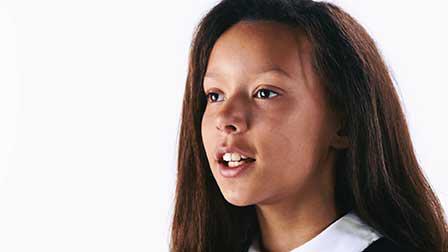 Alexis Freidenberg - 4th Grade (Albany, NY)