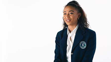 Alexis Vautrin - 11th Grade (Troy, NY)
