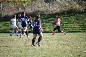 hannah esslie soccer