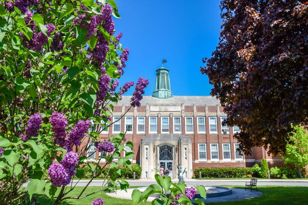 March 23, 2019 Open House - Visit Us! (Upper School)
