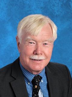 Seamus Hodgkinson