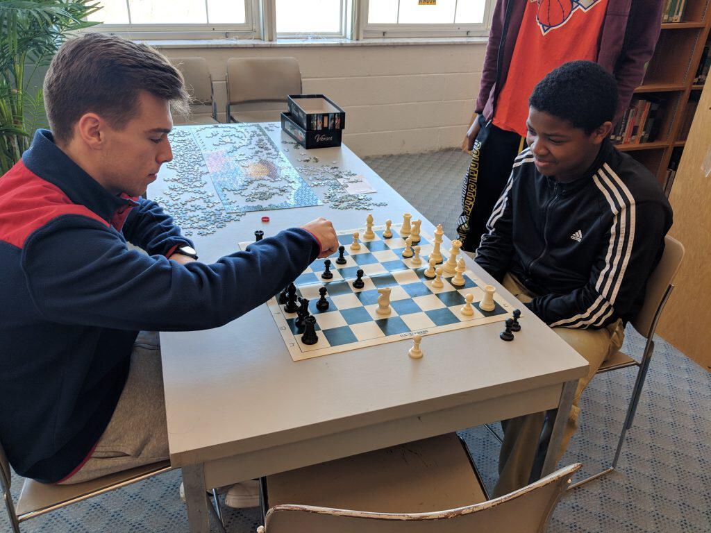 Student Chess Tournament