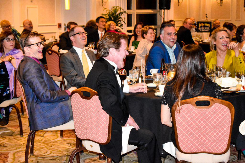 2019 Spring Gala and Auction