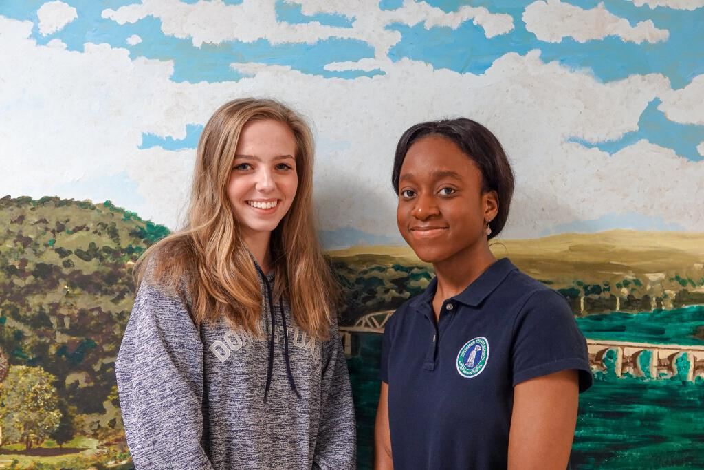Student Body President and Vice President Elected for 2019 – 2020