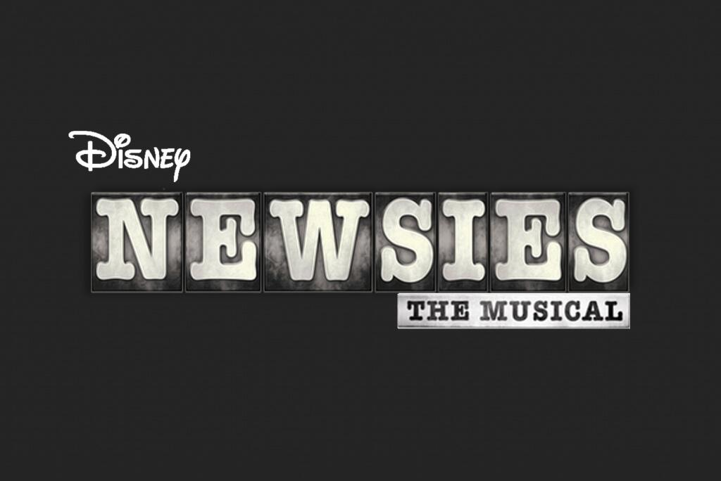 Drama Club will present Disney's Newsies as its Fall 2019 production