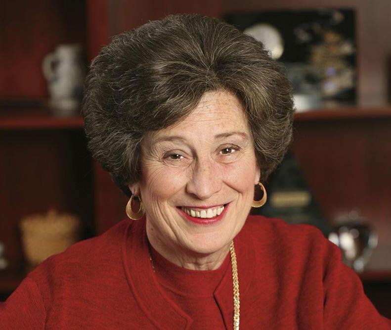 In Memoriam Dr. Karen Hitchcock