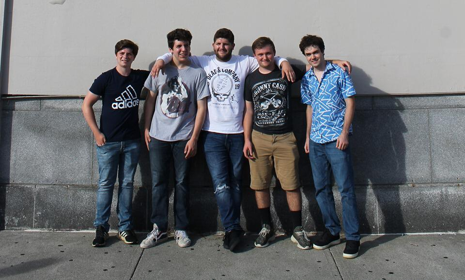 Doane Stuart Students' Band Will Travel to Memphis for the International Blues Challenge
