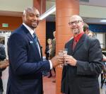 Doane Stuart Installs New Head of School – Cecil F. Stodghill, Jr.