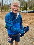 Mr. H. Runs His 8th JFK 50 Mile!